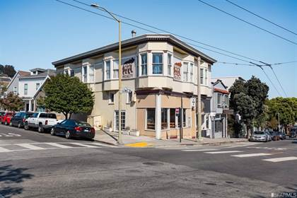 Other Real Estate for sale in 301 307 Cortland Avenue, San Francisco, CA, 94110