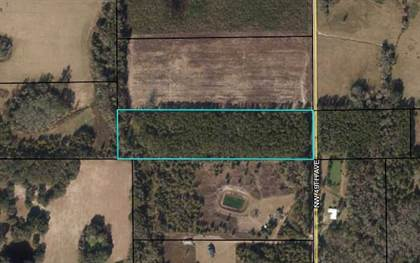 Lots And Land for sale in TBD NW 49TH AVE, Jennings, FL, 32053