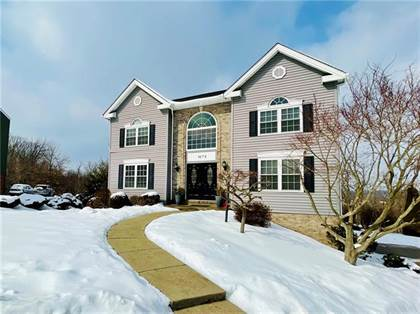 Residential Property for sale in 1073 High Meadows Dr, Gibsonia, PA, 15044