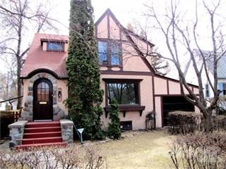 Single Family for sale in 226 8th STREET E, Saskatoon, Saskatchewan
