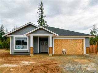Single Family for sale in 726 Salal Street, Campbell River, British Columbia, V9H 0A1