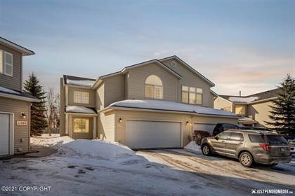 Residential Property for sale in 2378 Harbor Landing Circle, Anchorage, AK, 99515