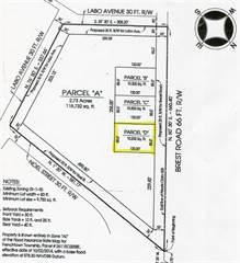 Land for sale in 0 Brest Road Lot D, Newport, MI, 48166
