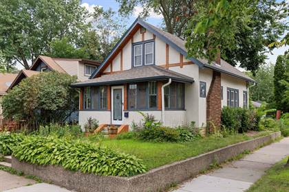 Residential Property for sale in 4257 Oakland Avenue, Minneapolis, MN, 55407
