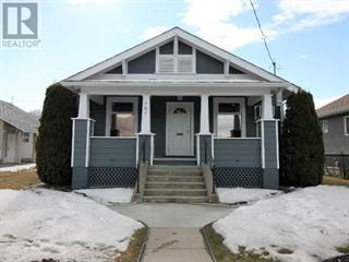 Comm/Ind for rent in 767 SEYMOUR STREET, Kamloops, British Columbia
