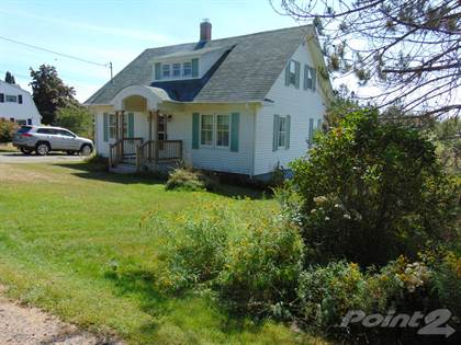Residential Property for sale in 5 Coleman Road, Deer Island, New Brunswick