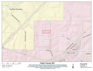 Land for sale in 336 Chattahoochee Drive, Atlanta, GA, 30331