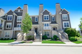 Townhouse for sale in 75 West Kennedy Lane, Hinsdale, IL, 60521