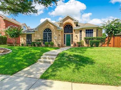 Residential Property for sale in 3804 Stockport Drive, Plano, TX, 75025