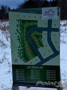Lots And Land for sale in Keaton DRive, Charlottetown, Prince Edward Island, C1E3M5