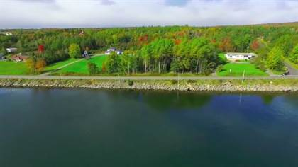 Lots And Land for sale in 205 Big Baddeck Rd, Cape Breton Island, Nova Scotia