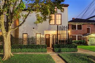 Single Family for sale in 1410 Rosedale Street, Houston, TX, 77004