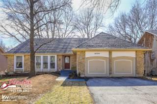 Single Family for rent in 14709 W 90th Street, Lenexa, KS, 66215