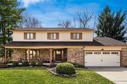 Residential for sale in 935 Loch Ness Avenue, Columbus, OH, 43085