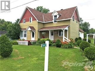 Single Family for sale in 16669 CTY RD 36 ROAD, Long Sault, Ontario