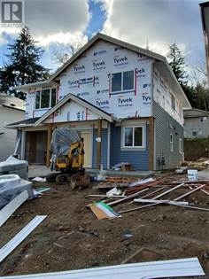 Single Family for sale in 2153 Salmon Rd, Nanaimo, British Columbia, V9T0A8