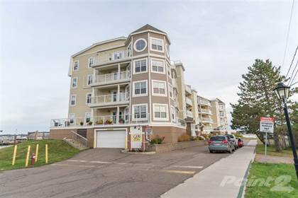 Condominium for sale in 1 Haviland Street, Charlottetown, Prince Edward Island, C1A0A8