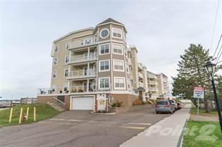 Condo for sale in 1 Haviland Street, Charlottetown, Prince Edward Island, C1A0A8