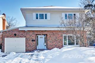 Residential Property for sale in 1356 Cinanni Court, Ottawa, Ontario