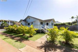 Single Family for sale in 21 Meha Pl 1, Paia, HI, 96779
