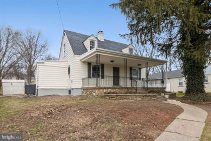 Residential Property for sale in 328 PHILMONT AVENUE, Feasterville Trevose, PA, 19053