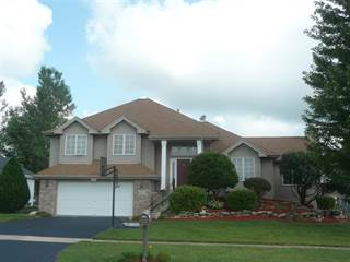 Single Family for sale in 611 Heritage Drive, Stillman Valley, IL, 61084
