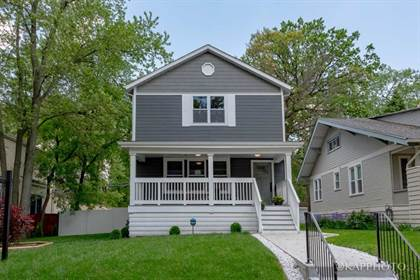 Residential Property for sale in 1733 West 100th Place, Chicago, IL, 60643