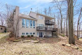 Single Family for sale in 44618 County Road 358, Greater Lawton, MI, 49079