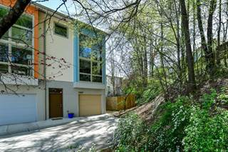 Townhouse for sale in 1357 Stirling Circle NW, Atlanta, GA, 30318