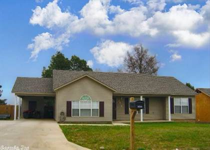 Residential Property for sale in 2803 N 4TH Street, Paragould, AR, 72450