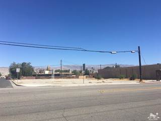 Land for sale in 0 corner of 44th & Smurr, Indio, CA, 92201
