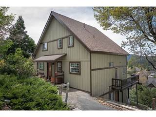 Single Family for sale in 1141 Grass Valley Road, Lake Arrowhead, CA, 92352