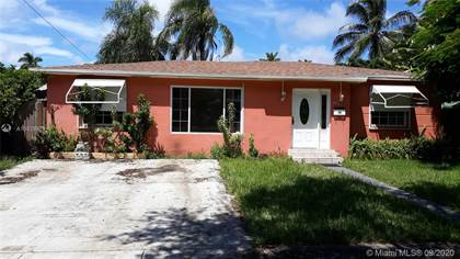 Residential Property for sale in 1931 Mayo St, Hollywood, FL, 33020