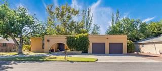 Residential Property for sale in 5219 Santa Elena Circle, El Paso, TX, 79932