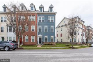 Townhouse for rent in 5970 LOGANS WAY, Ellicott City, MD, 21043