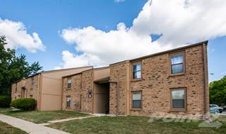 Apartment for rent in Lake Marina Apartments, Indianapolis, IN, 46229
