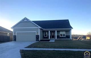 Single Family for sale in 4311 SW Misty Harbor DR, Topeka, KS, 66610