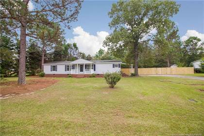Residential Property for sale in 155 Rice Road, Vass, NC, 28394