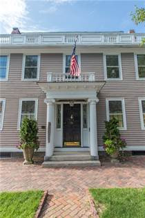 Residential Property for sale in 56 Main Street, Wickford, RI, 02852