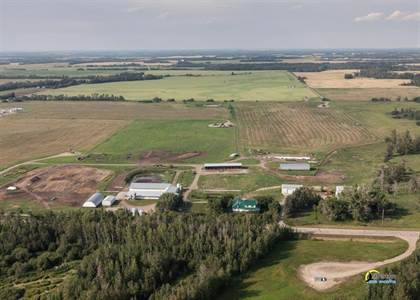 Farm And Agriculture for sale in 1354 Township Road 490, Rural Leduc County, Alberta