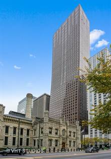 Residential Property for sale in 161 East Chicago Avenue 52F, Chicago, IL, 60611