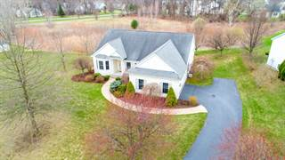 Single Family for sale in 4 WAVERLY PL, Greater Country Knolls, NY, 12065