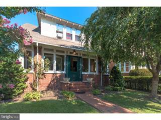 Single Family for sale in 167 UNION STREET, Doylestown, PA, 18901