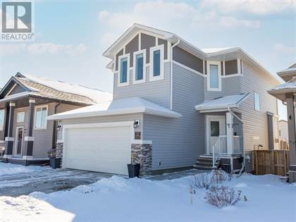 Single Family for sale in 329 Crocus  Terrace W, Lethbridge, Alberta, T1J5L8