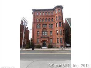 284 Orange Street Unit 504, New Haven, CT