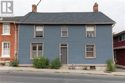 Multi-family Home for sale in 653 KING Street W, Kingston, Ontario, K7M2E9