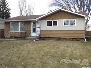Residential Property for sale in 42 McLellan AVENUE, Saskatoon, Saskatchewan, S7H 3K6