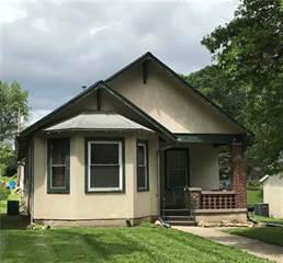 Single Family for sale in 1037 Laramie Street, Atchison, KS, 66002