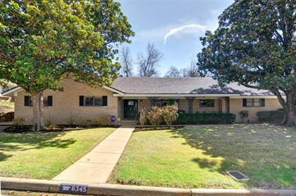 Residential Property for sale in 6345 Inca Road, Fort Worth, TX, 76116