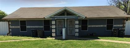 Multifamily for sale in 4244 Fairlane Avenue, Fort Worth, TX, 76119